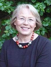 Frau Ursula Büker