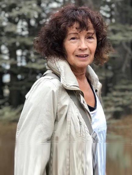 Frau Dany Gerlach