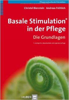 Basale Stimulation in der Pflege - Buch