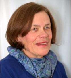 Elisabeth Bucher Zingg