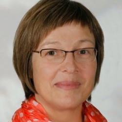 Monika Jesche - Kassenwartin - Basale Stimulation