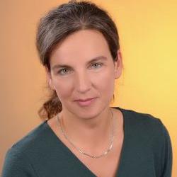 Susanne Rossius - 1.Vorsitzende Basale Stimulation