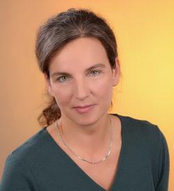Susanne Rossius