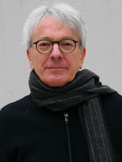 Prof. (em) Dr. Dr. h.c. Andreas Fröhlich